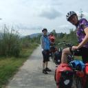20140905_102240_Radtour Lenggries-Arco Fuji